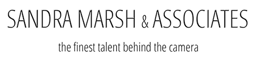 Sandra Marsh & Associates: The finest talent behind the camera