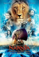 The Chronicles of Narnia: The Voyage of the Dawn Treader (As Art Director)