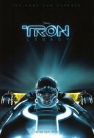 Tron: Legacy  (As Art Director)