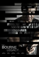 The Bourne Legacy  (as Art Director)