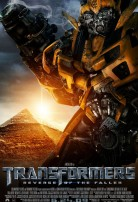 Transformers: Revenge of the Fallen (As Art Director)