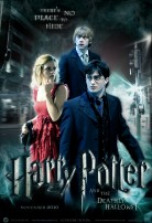 Harry Potter and the Deathly Hallows  (as Art Director)