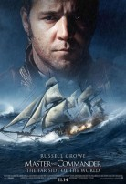 Master and Commander (As Art Director)