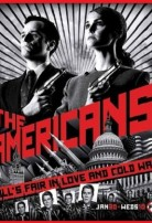 The Americans (Pilot)