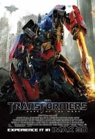Transformers: Dark of the Moon (As Art Director)