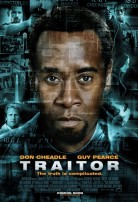 Traitor (Co-Producer)