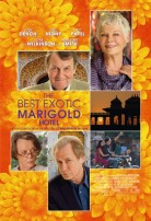 The Best Exotic Marigold Hotel (London)