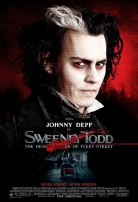 Sweeny Todd: The Demon Barber of Fleet Street (Art Director)