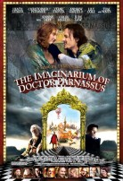 Imaginarium of Doctor Parnassus (Original Designer and Art Director)