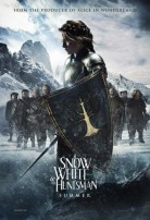 Snow White and the Huntsman (Supervising Art Director)