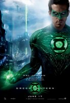 Green Lantern (as Lead Set Designer)