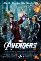 The Avengers (as Art Director)