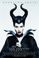 Maleficent (Additional Design for Ms. Jolie)