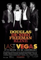 Last Vegas (as Art Director)
