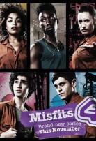 Misfits (Series)