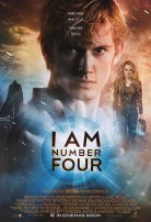 I Am Number Four