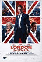 London Has Fallen (2nd Unit DP)