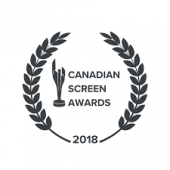 canadian screen awards 2018