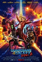 Guardians of the Galaxy Vol. 2 (as Art Director)