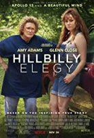 Hillbilly Elegy (as Art Director)