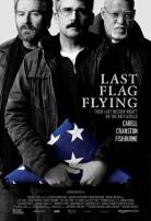 Last Flag Flying (as Art Director)