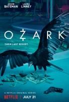 Ozark (as Art Director)