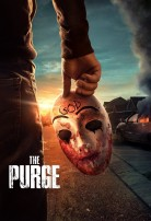 The Purge (as Art Director)