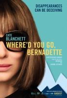 Where'd You Go, Bernadette (as Art Director)