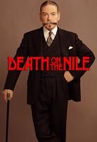Death on the Nile (as Art Director)