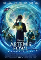 Artemis Fowl (as Art Director)