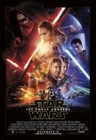 Star Wars VII: The Force Awakens (as Art Director)