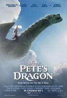 Pete's Dragon (as Camera Operator)